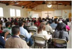 Centro Fundación Universitaria Seminario Bíblico de Colombia Exterior