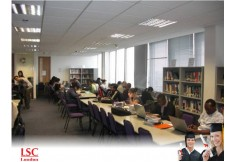 Centro LSC Group of Colleges Inglaterra Ecuador