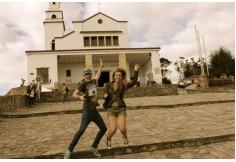 Universidad de la Sabana - Departamento de Lenguas y Culturas Extranjeras Colombia Exterior Foto