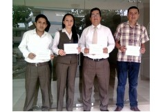 Profesionales Certificados