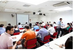 Centro GIO - Grupo de Ingeniería de Organización de la Universidad Politécnica de Madrid