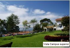Universidad de los Hemisferios Pichincha