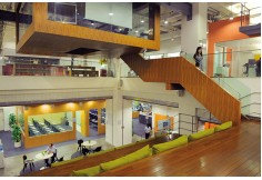 Hult International Business School San Francisco - CA Ecuador Centro