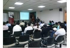 Foto CEDMA Guayaquil Guayas