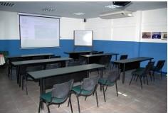 Foto Centro Centro de Formación y Capacitación en Seguridad Privada Fovisp CIA. LTDA.
