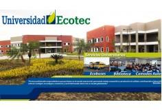 Foto Centro Universidad Ecotec Guayaquil