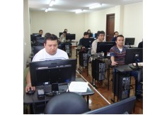 Foto Centro CETEC - Centro Tecnológico de Entrenamiento y Capacitación