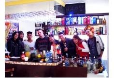 Foto Centro Zona Bartenders Academy Internacional S.A.® Ecuador