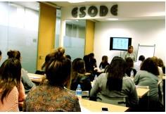 Foto Centro ESODE Formación