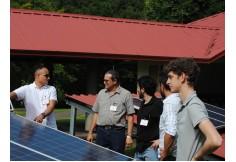 Centro Renewables Academy - RENAC Berlín Alemania