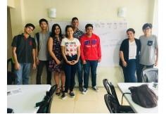 Bision Academy Guayas Ecuador Centro