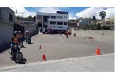 Foto Centro Academia de Mecánica de Escuela de Motos