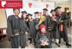 University Canada West Ecuador