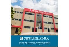 Centro Tecnológico Sudamericano (Guayaquil) Ecuador